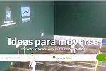 """Eusko  Jaurlaritzak  Munideporte  eta  Marca  web  orrietan  """"Mugiment""""  sedentarismoaren  aurkako  ekimena  sustatu  du"""